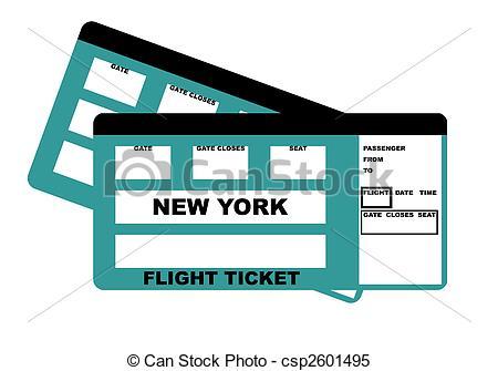 Flight ticket Clip Art and Stock Illustrations. 5,433 Flight.