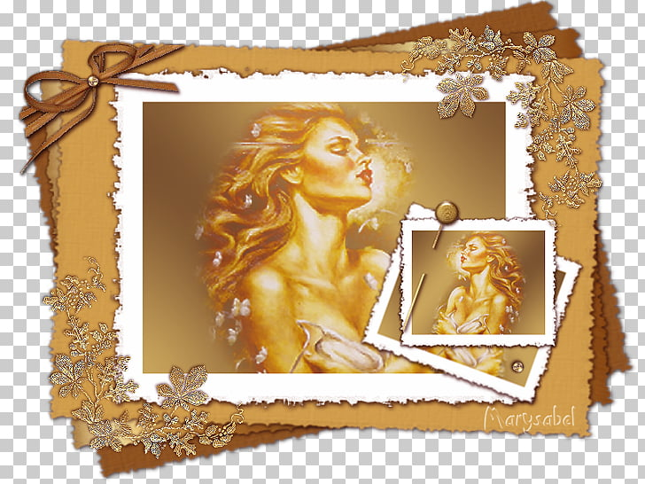 Frames , photo album design PNG clipart.