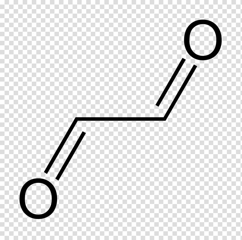 Glyoxal Chemistry Aldehyde Chemical structure Imidazole.