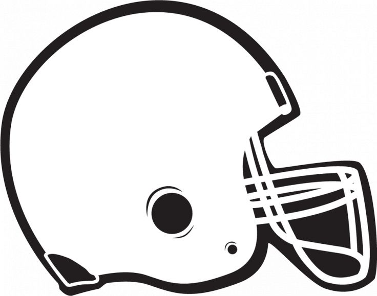 Clipart Alliance Helmet.