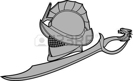 Clipart Alliance Dark Helmet.