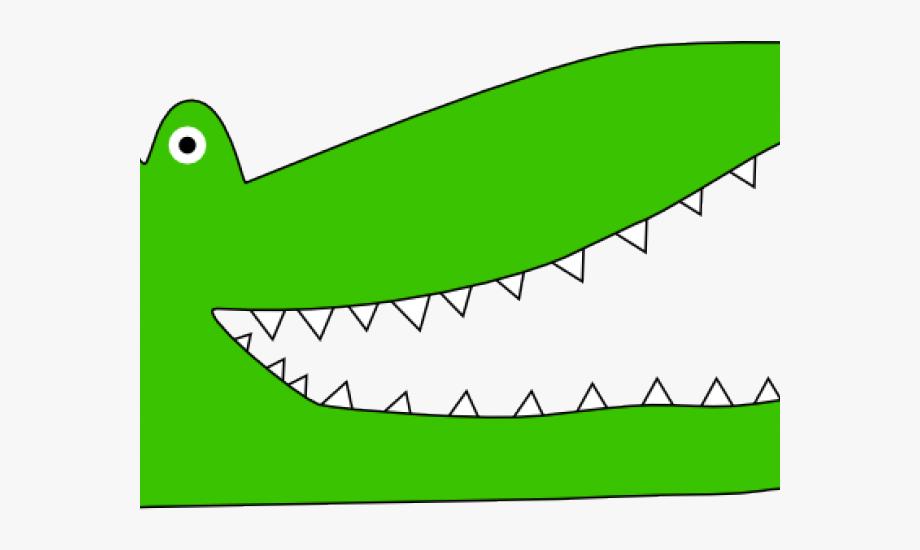 Alligator Clipart Png.