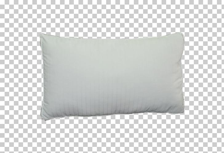 Throw Pillows Cushion Rectangle, Almohada PNG clipart.