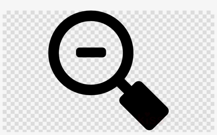 Magnifying Glass Icon Transparent Clipart Magnifying.