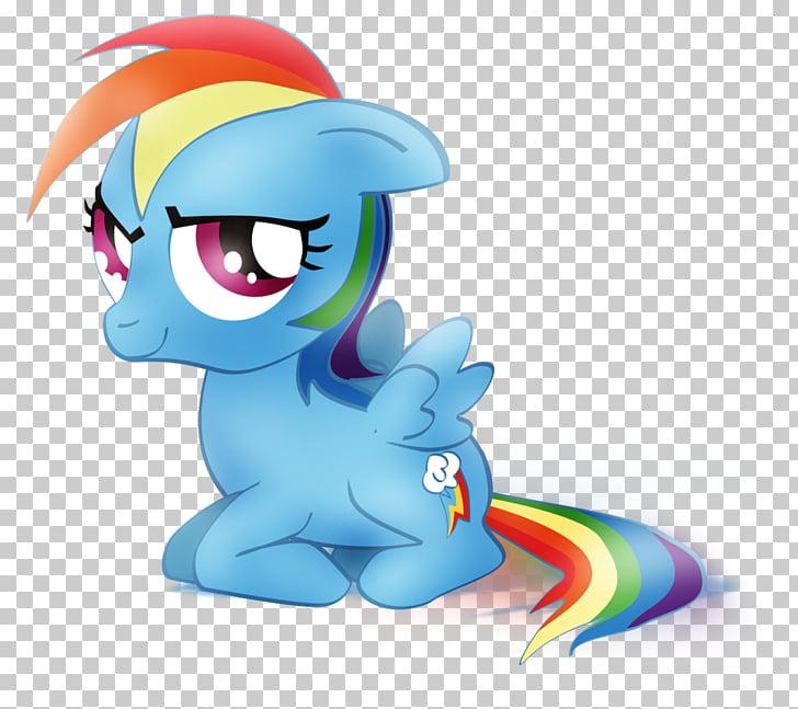 Pony Horse Desktop , Alpha channel PNG clipart.