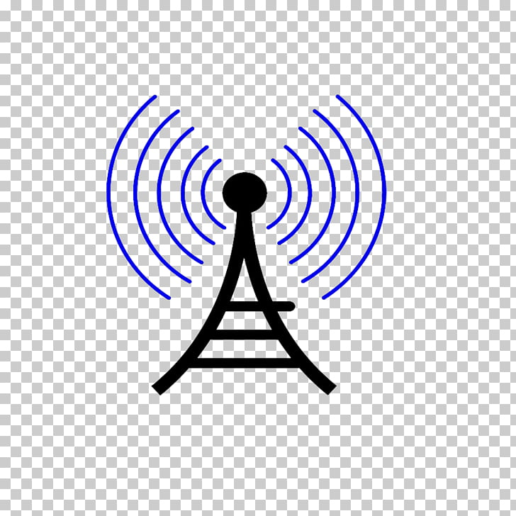 Amateur radio Tower Broadcasting , Radio Tower, black and.