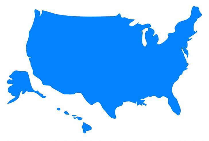 Alaska Map Silhouette PNG, Clipart, Alaska, America, Area.