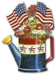 Americana clipart 6 » Clipart Station.