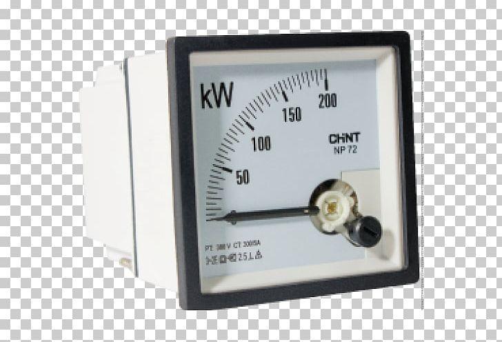 Gauge Kilowatt Hour Analog Signal Electricity Meter Power.