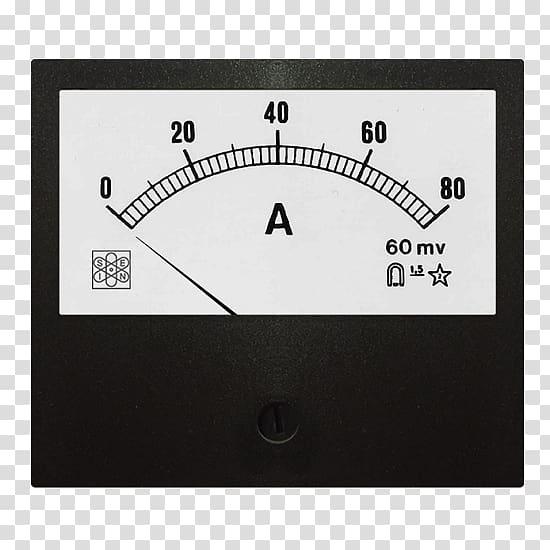 Voltmeter Ammeter Analog signal Measuring instrument.