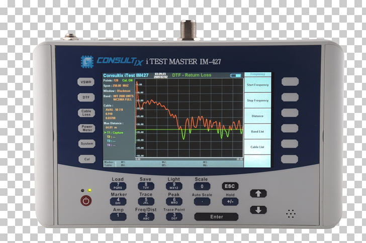 Electronics Antenna analyzer Aerials Cable television.