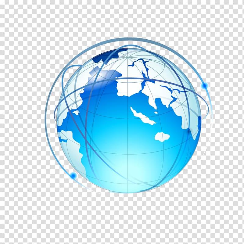 Gas detector Business Technology Infrared gas analyzer, Blue.