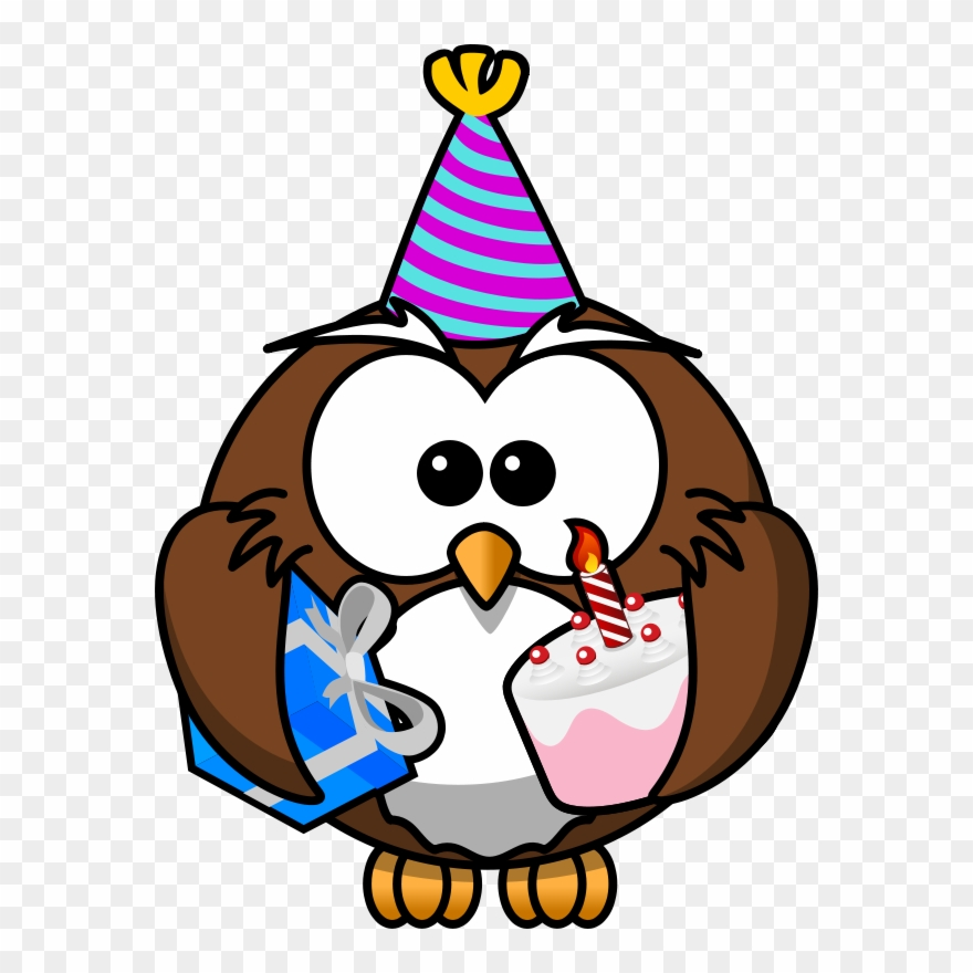 Free Birthday Clipart Animations.