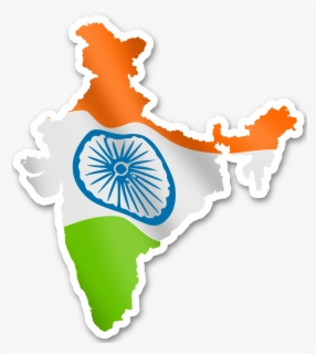Free India Clip Art with No Background.