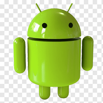 Android cutout PNG & clipart images.