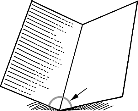 Angle Clipart.