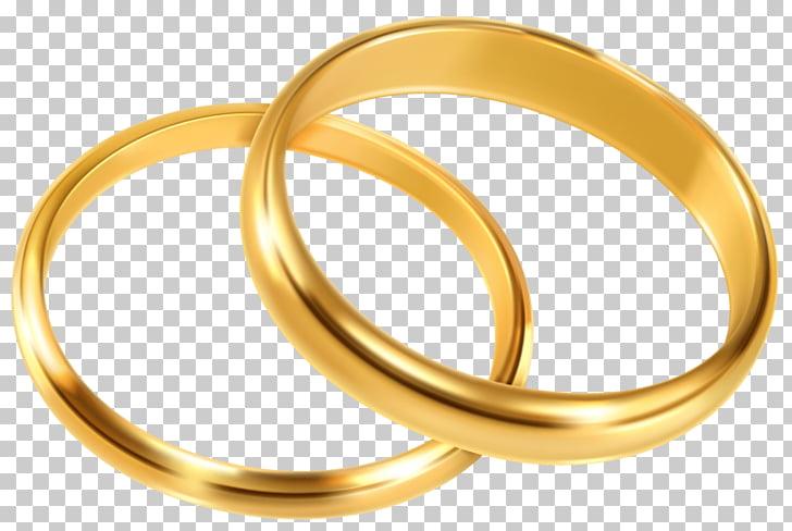 Anillo de bodas anillo de compromiso, anillo de bodas PNG.