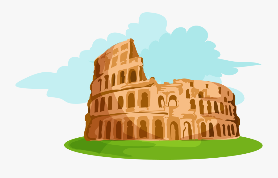 Clip Art Ancient Roman Pics.