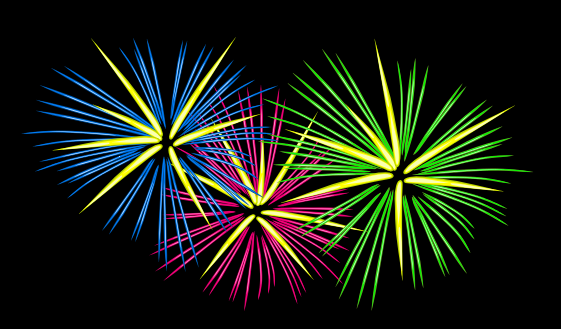 Free Animated Fireworks Cliparts, Download Free Clip Art.
