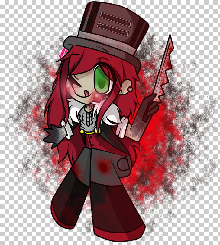 Drawing Creepypasta Anime , Toy Maker PNG clipart.