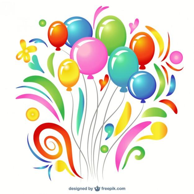 Clipart anniversaire gratuit telecharger 2 » Clipart Station.