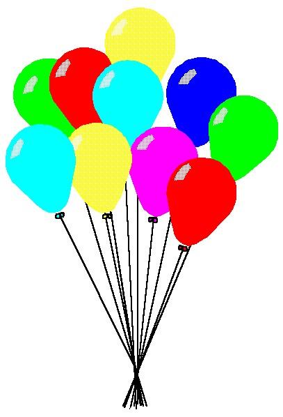 Clipart anniversaire gratuit telecharger 6 » Clipart Station.