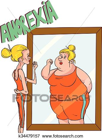 Clipart anorexia 7 » Clipart Station.