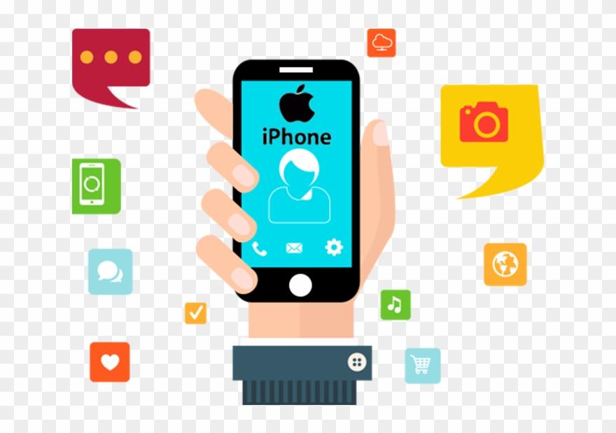 Iphone App Develop.