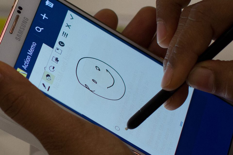 Top 10 Apps for the Samsung S Pen.