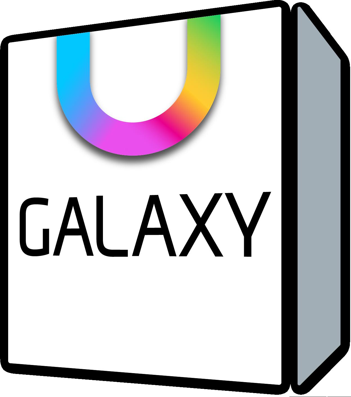 Samsung Galaxy Apps.
