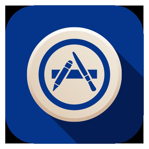 App Store Icon.