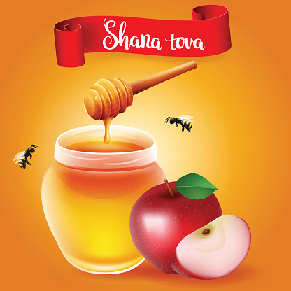 Honey Dipper Clip Art, Vector Images & Illustrations.