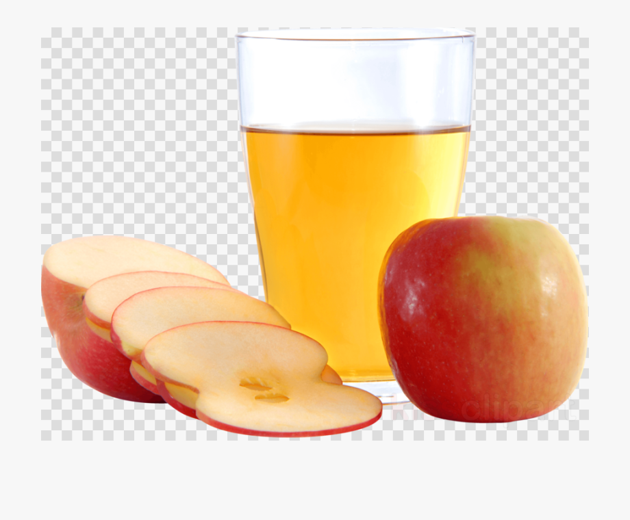 Apple Cider Vinegar Clipart.