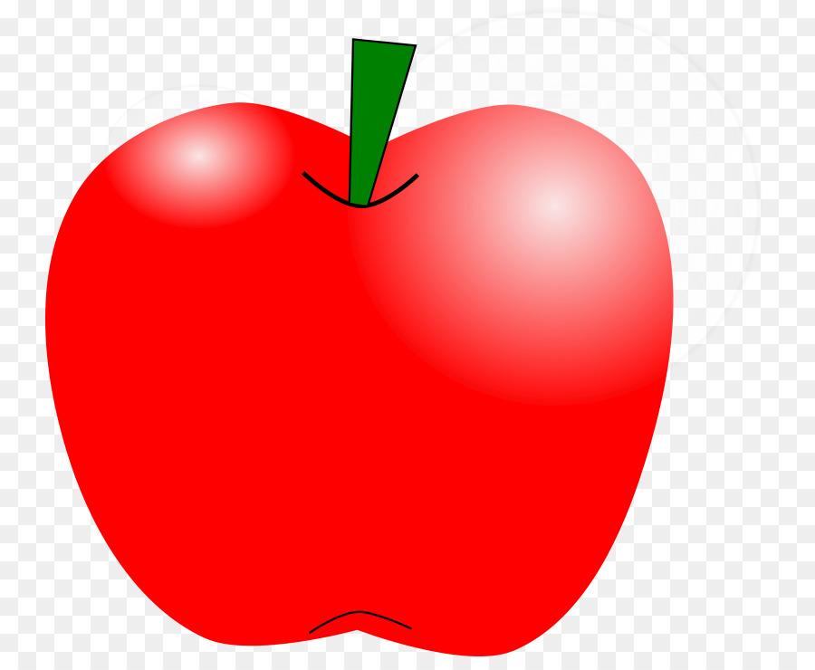 Food Heart png download.