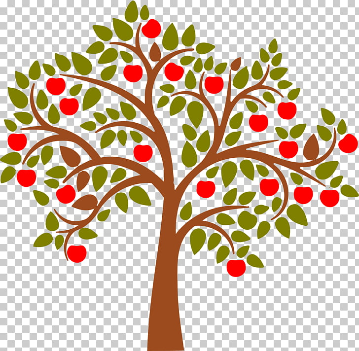 Apple Tree , tree , apple tree PNG clipart.