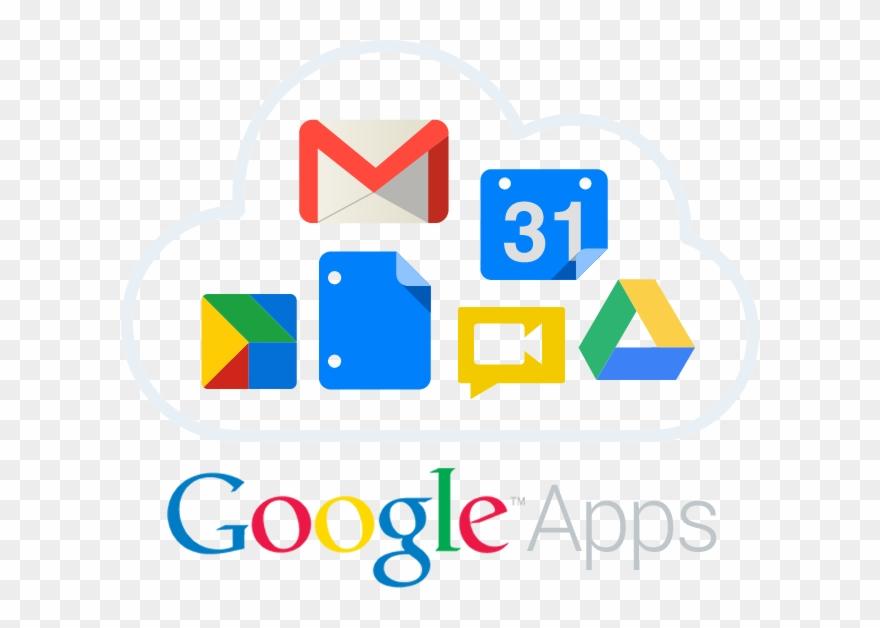 Google Apps.