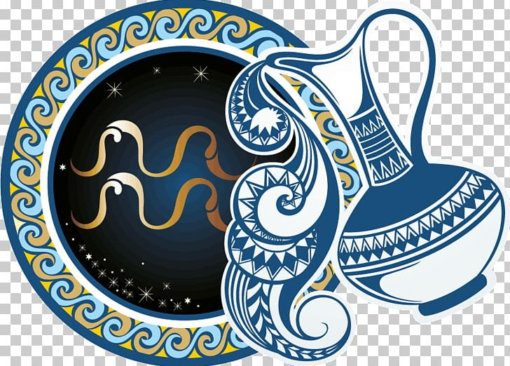 Aquarius Horoscope Astrological Sign Libra Signo PNG.
