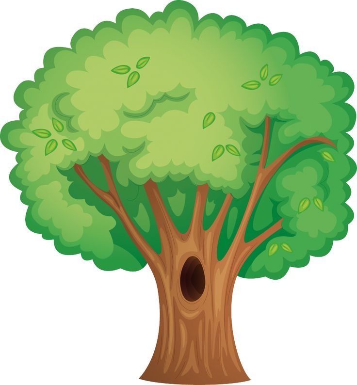 Arbol clipart 6 » Clipart Station.