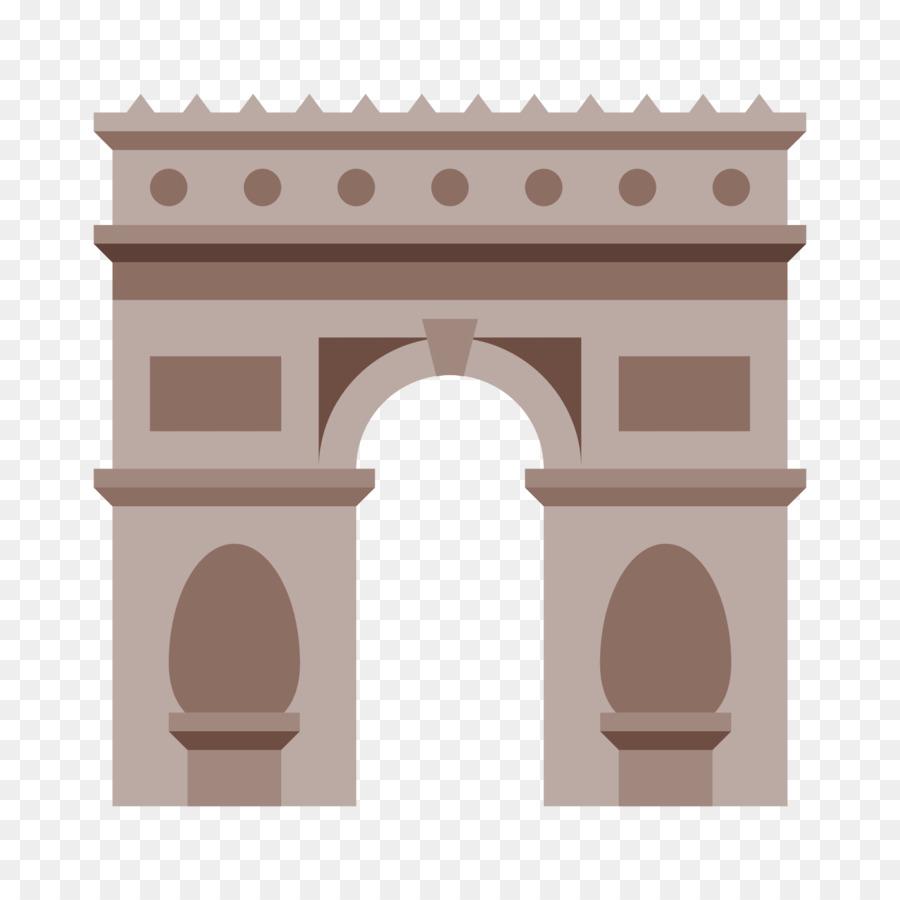 arco del triunfo png clipart Arc de Triomphe Computer Icons.