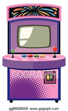 Arcade game clipart 1 » Clipart Portal.