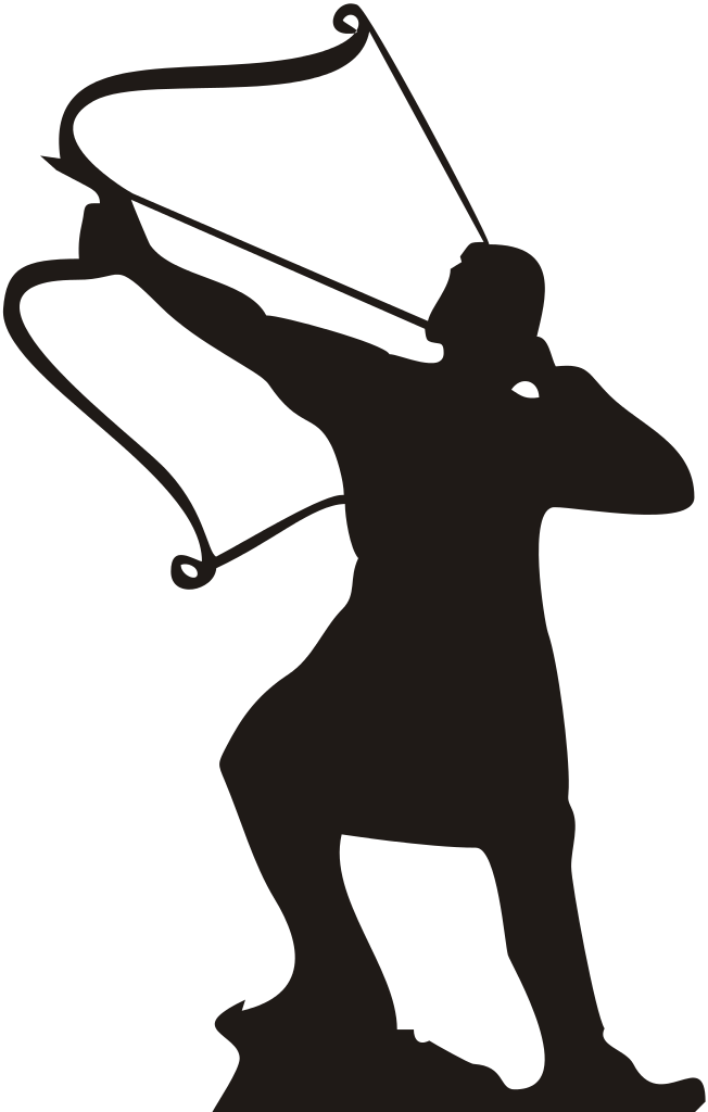 Download Free png Archer PNG Clipart.