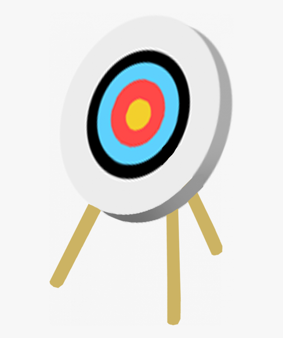 Archery Bow And Clipart.