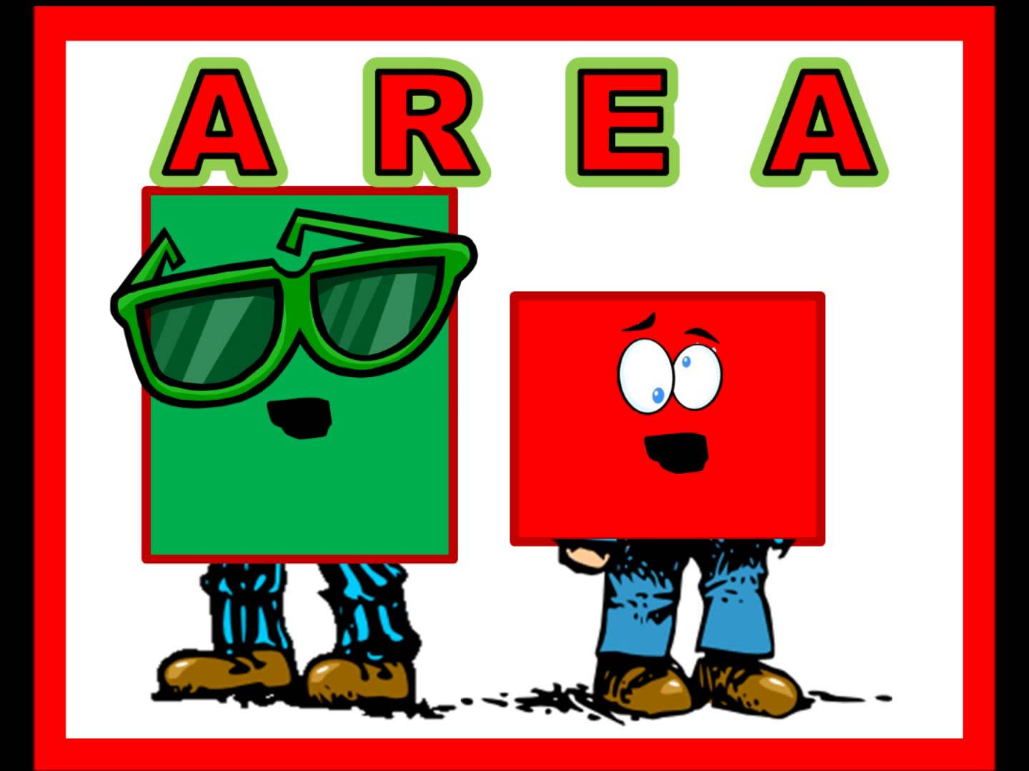 Area clipart 4 » Clipart Station.
