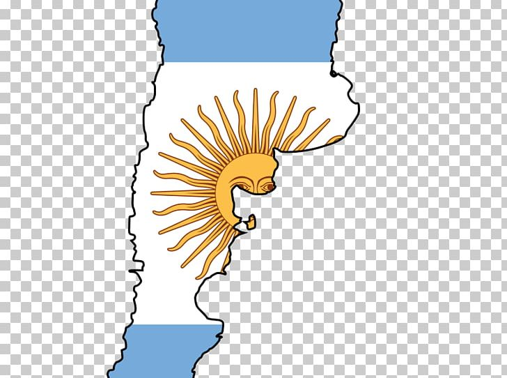 Flag Of Argentina Map PNG, Clipart, Area, Argentina.