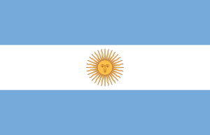 Flag Of Argentina Clip Art at Clker.com.
