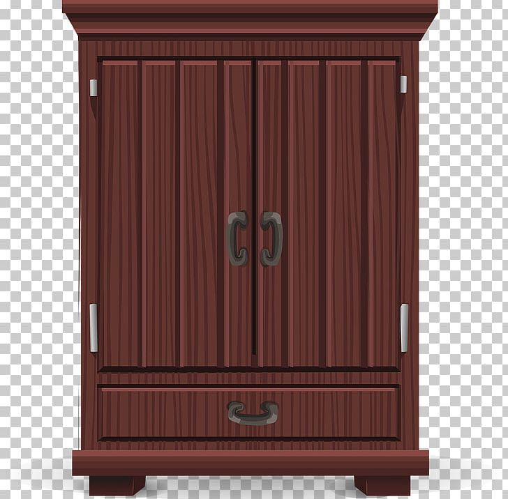 Bedside Tables Armoires & Wardrobes Cupboard Closet PNG.