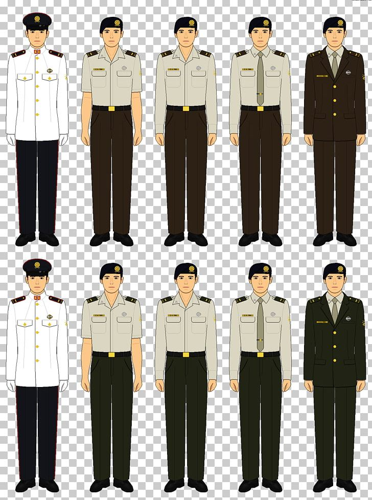 Military Uniform Clothing Singapore Armed Forces Dress.