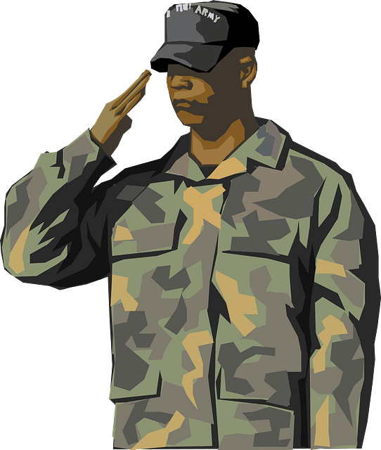 Army Clipart. Free Download in .PNG or Vector format.