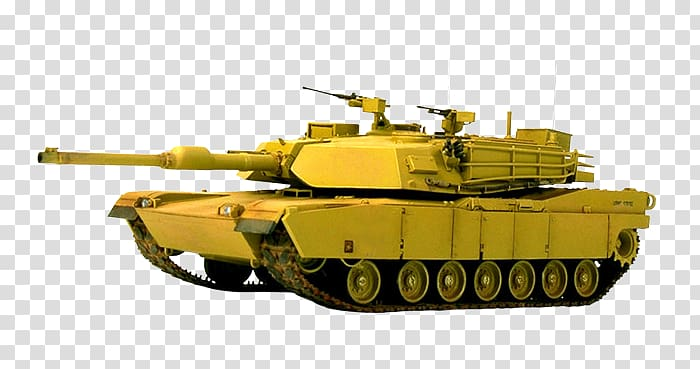 Yellow battle tank illustration, Tank Army Military, Army.