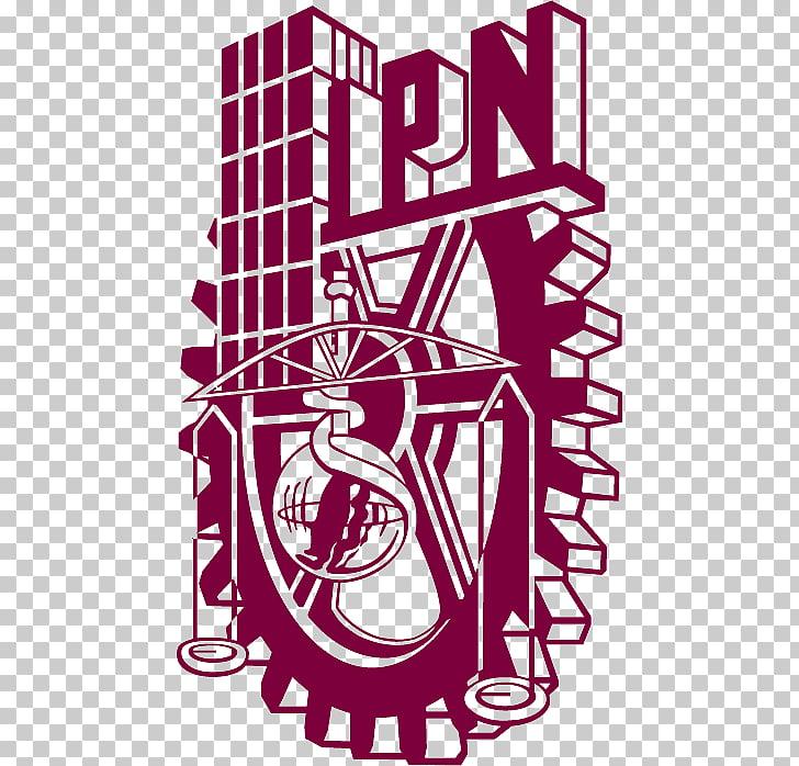 Instituto Politécnico Nacional ESCOM Logo Escuela Superior.